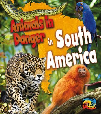 Animals in Danger: Trying to Save Our Wildlife