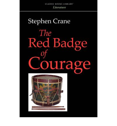 the internal struggles of teenagers depicted in the red badge of courage a novel by stephen crane Parents need to know that stephen crane's the red badge of courage is a short but powerful classic american civil war novel about the horrors of war, the loss of innocence and self-assurance in the face of mortal danger, and the futile quest for honor and glory on a battlefield of senseless destruction.