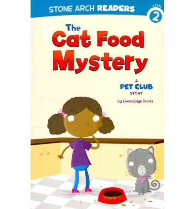 The Pet Club Story The Cat Food Mystery