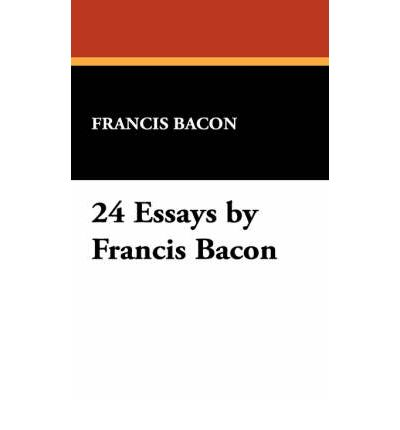 francis bacon essays atheism