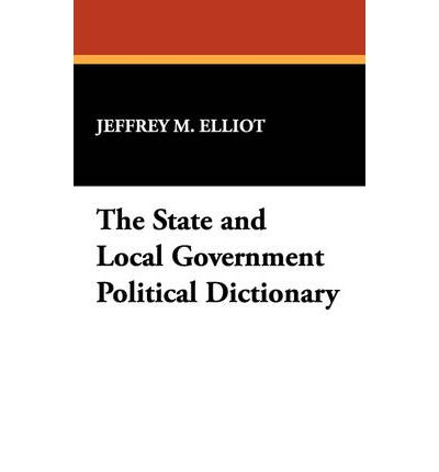 Government terms dictionary