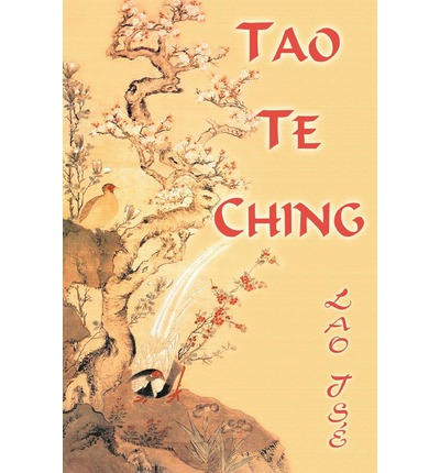an analysis of losing taoism in consumer culture by lao tzu an author of the tao te ching