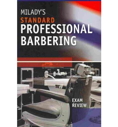 Exam Review for Milady Standard Nail Technology by Milady (2014, Paperback)