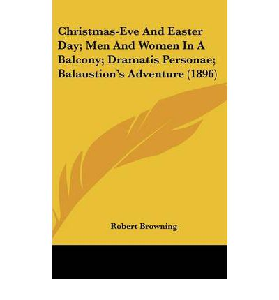 Christmas eve and easter day men and women in a balcony for Balcony dictionary