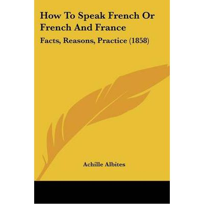how to speak french easily
