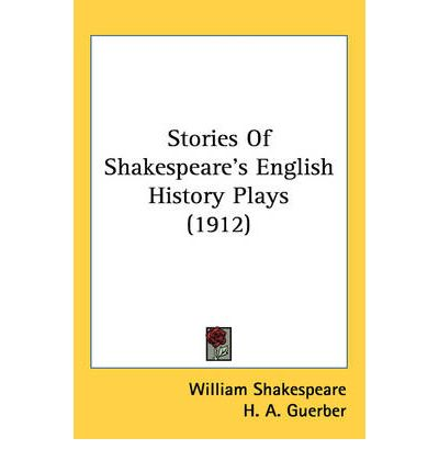 the impact of shakespeare in the english history The major impact of this historical event was the number of loanwords, which are borrowed words, incorporated into the english tongue the normans occupied the territory for over 300 years, but.