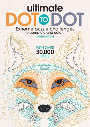 Ultimate Dot to Dot : Extreme Puzzle Challenge