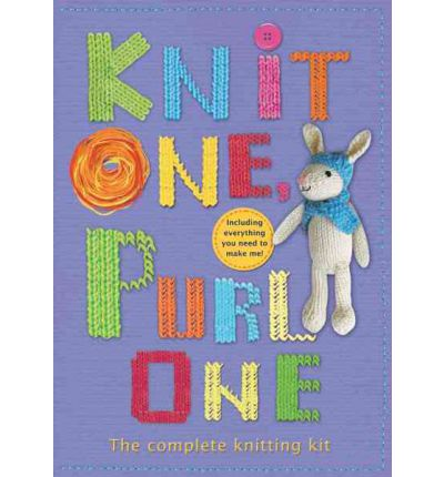 Knit One, Purl One