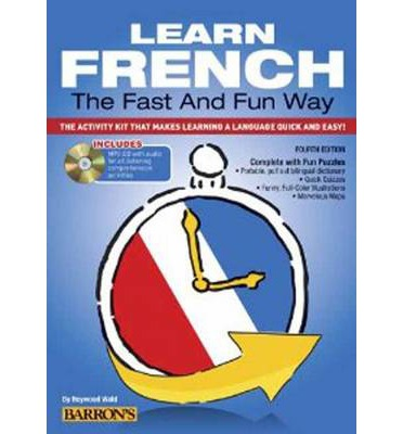 What is the best CD or book to learn French ? | Yahoo Answers