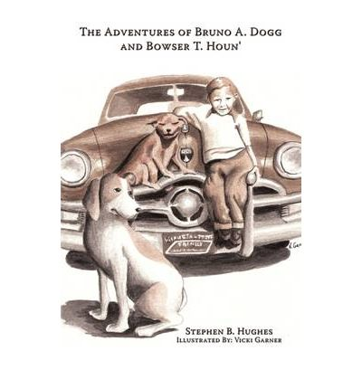 The Adventures of Bruno A. Dogg and Bowser T. Houn'