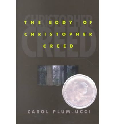 essays on the body of christopher creed Sparknotes are the most helpful study guides around to literature, math, science,  and more find sample tests, essay help, and translations of shakespeare.