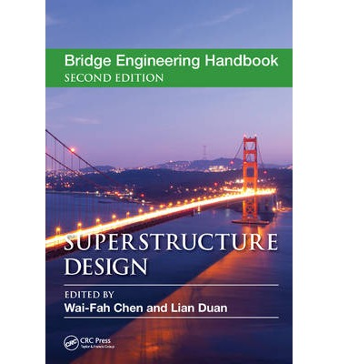 Bridge Engineering Handbook : Superstructure Design