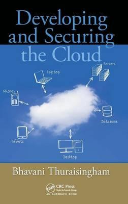 developing and securing the cloud by bhavani thuraisingham pdf