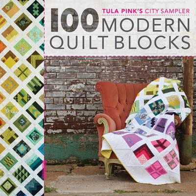 Tula Pink's City Sampler Quilts