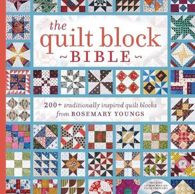 The Quilt Block Bible