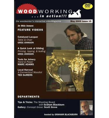 Woodworking In Action Volume 1 Movie free download HD 720p
