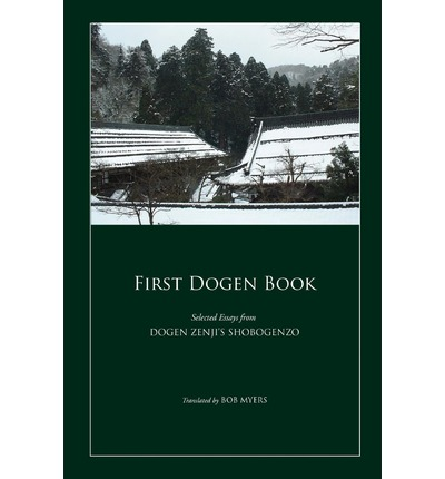 First Dogen Book