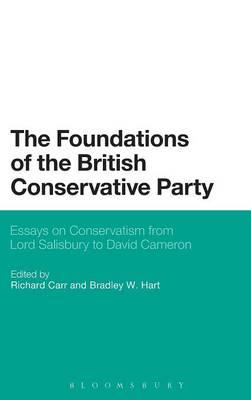 """essays on the canadian conservative party How harper's philosophy transformed canada for the better  the family is not  only the right political agenda for the conservative party, but the best  his  famous essay entitled """"why i am not a conservative"""" has led some to."""