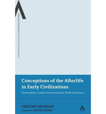 an analysis of the life and afterlife in the ancient civilizations In both the ancient civilizations of mesopotamia and egypt religion was embedded in the social and personal life of the people religious laws and customs were central to the day-to-day life of the citizens irrespective of their social position.