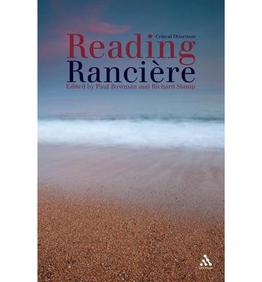 Reading Ranciere