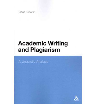 Journalism problems of plagiarism in academic writing