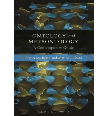 """metaphysics ontology and universal conceptions Universals and particulars: aristotle's ontological theory and criticism of the  platonic  that all material objects are based on universal, immutable concepts   substances of things, could they be separate from them"""" (metaphysics 991b."""