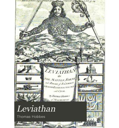 a literary analysis of the leviathan by thomas hobbes Leviathan essay examples 35 total results the validity of the definition of justice in leviathan by thomas hobbes 2,075 words 5 pages a literary analysis of.