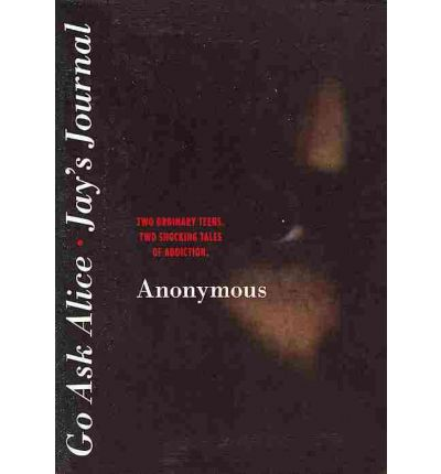 a description of go ask alice Go ask alice download go ask alice or read online here in pdf or epub description : alice could be anyone - she could be someone you know, or someone you love.