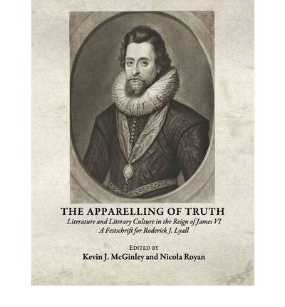 Kostenloser Download des Lebens von Pi The Apparelling of Truth : Literature and Literary Culture in the Reign of James VI 9781443818735 PDF DJVU FB2 by Kevin J. Mc Ginley, Nicola Royan""