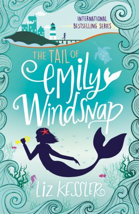the tail of emily windsnap The tail of emily windsnap: book 1 emily windsnap lives on a boat, but her  mother has always been oddly anxious to keep her out of the water it is only wh.