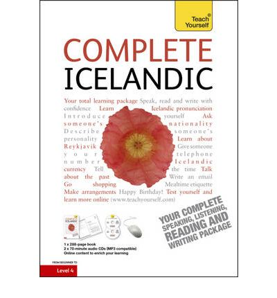 Teach Yourself Icelandic Pdf