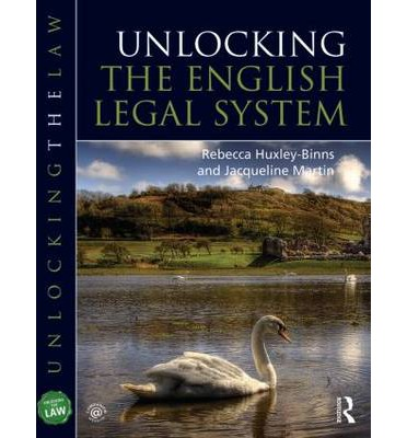 essays on english legal systems