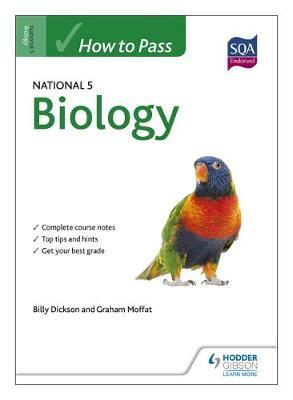 How to Pass National 5 Biology