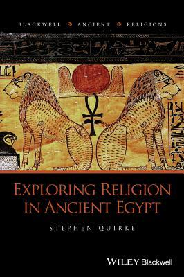 an overview of the ancient egyptian religions Without the ancient egyptian religion, there would probably be little reason for one to visit egypt today the great pyramids would not exist, nor of course, would.
