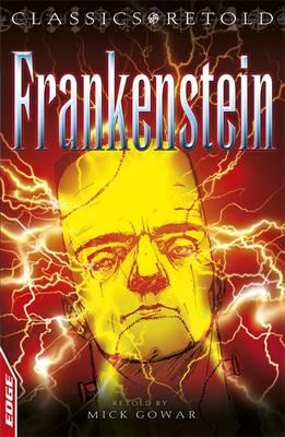 a description of the story of frankenstein by mary shelley Frankenstein's monster, often erroneously referred to as frankenstein, is a fictional character who first appeared in mary shelley's 1818 novel frankenstein.