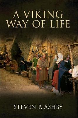 the untold way of life of the vikings Daily life for most men and women during the viking age revolved around  subsistence-level farmwork almost everyone lived on rural farmsteads that  produced.