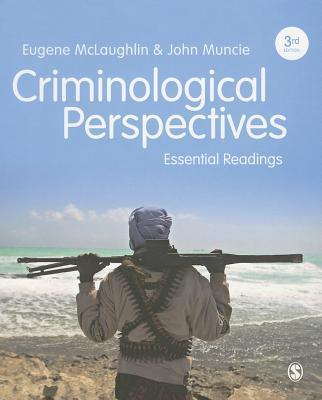 Criminological Perspectives : Essential Readings