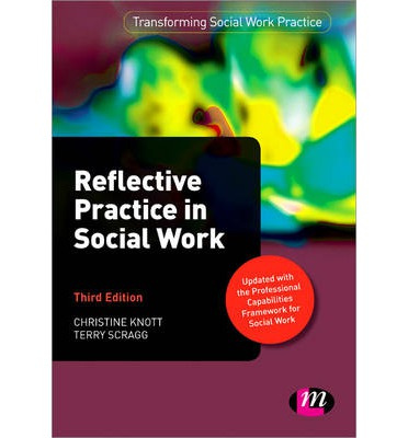 reflective practice in social work There is a vast literature on reflection and reflective practice, reviews of which point to the plethora of tools and techniques for reflection there are also many conceptions of reflective practice associated with different research and theoretical formulations and approaches.