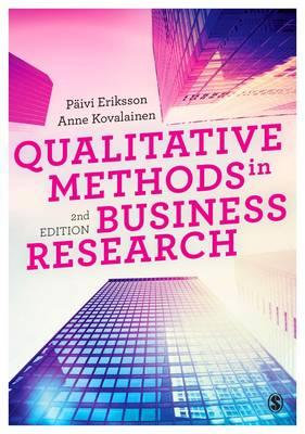 qualitative methods in business research Quantitative or qualitative), and in presenting their results successful completion of this  infs4887 - business research methods 7 32 learning activities and.