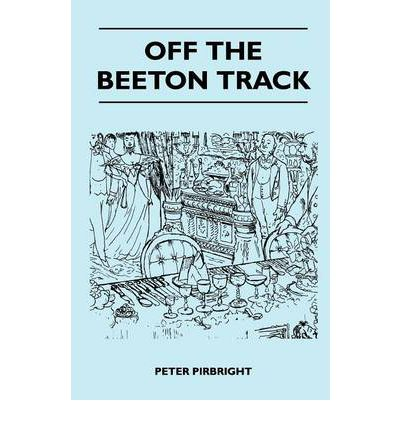Off the Beeton Track