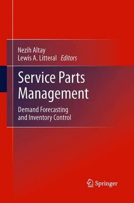 Ebooks de epub gratis para descargar Service Parts Management