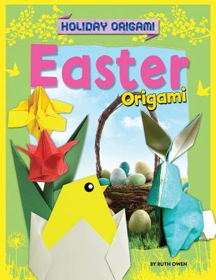 easter origami ruth owen 9781448878611