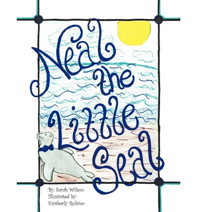 Neal the Little Seal