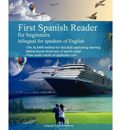 First Spanish Reader for Beginners Bilingual for Speakers ... - photo#7