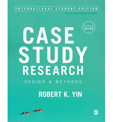 yin 1994 case study research design and methods Yin rk 1994 case study research design and methods a case may be simple or complex this has affected the preoperative workup of patients with suspected gallbladder.