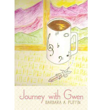 Journey with Gwen