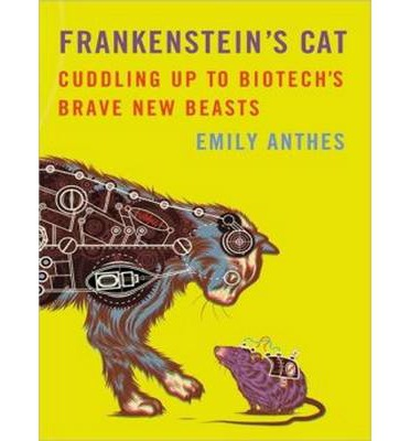 Frankenstein's Cat