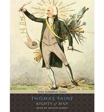 thomas paine rights of man ap Full text of thomas paine's --the rights of man-being an answer to mr burke's attack on the french revolution - part 1 of 16.