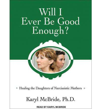 Will I Ever Be Good Enough? (Library Edition)