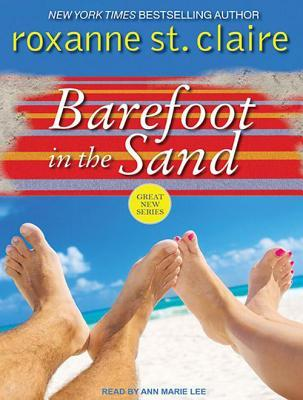 Barefoot in the Sand (Library Edition)